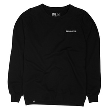 Sweatshirt Malmoe Dedicated Logo
