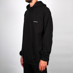 Hoodie Falun Dedicated Logo Black
