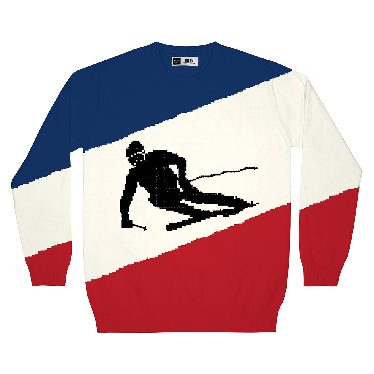 Sweater Mora Skier