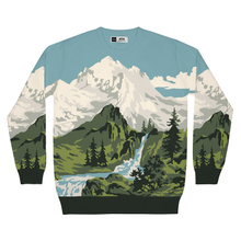 Sweater Mora Landscape