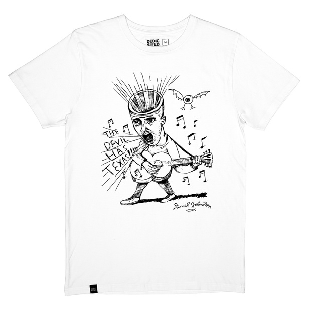 T-shirt Stockholm Texas