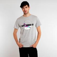 T-shirt Stockholm Just Send It