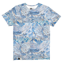 T-shirt Stockholm Ski Area