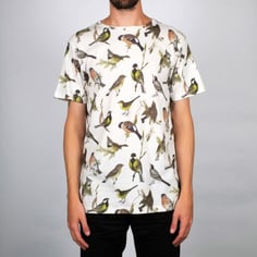 T-shirt Stockholm Autumn Birds