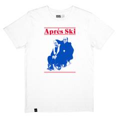 T-shirt Stockholm Nun Sleigh