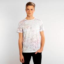 T-shirt Stockholm Map