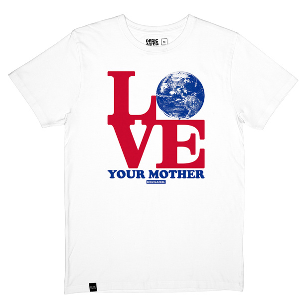 T-shirt Stockholm Love Mother