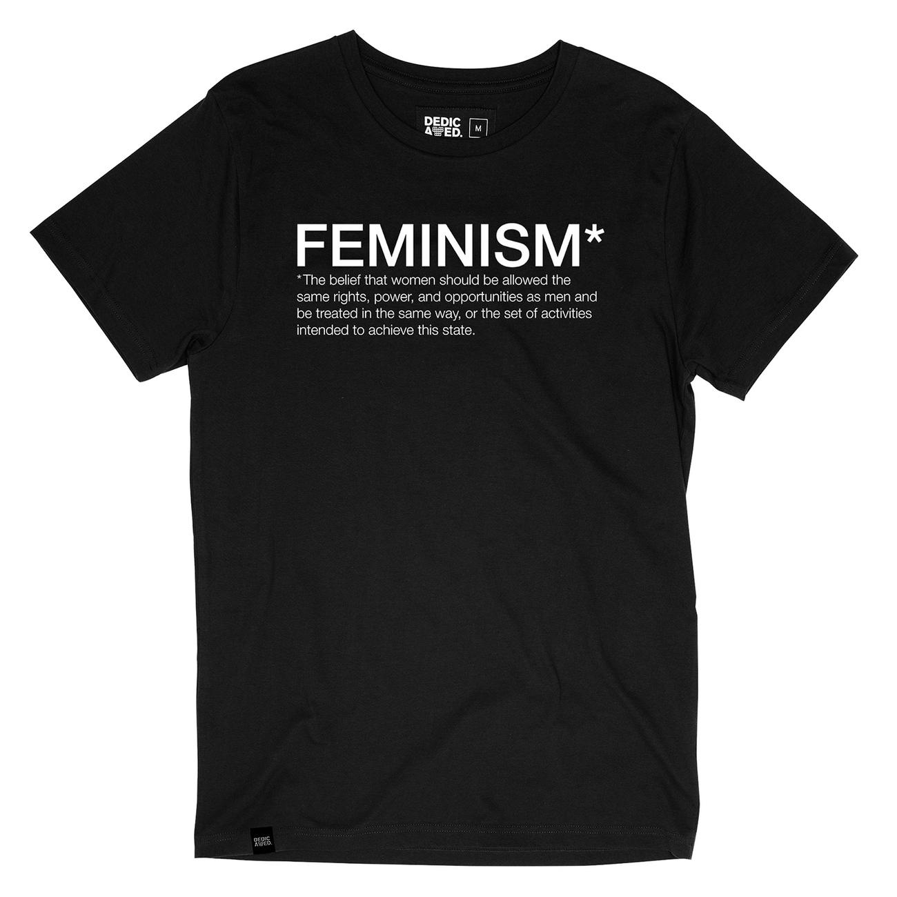 T-shirt Stockholm Feminism