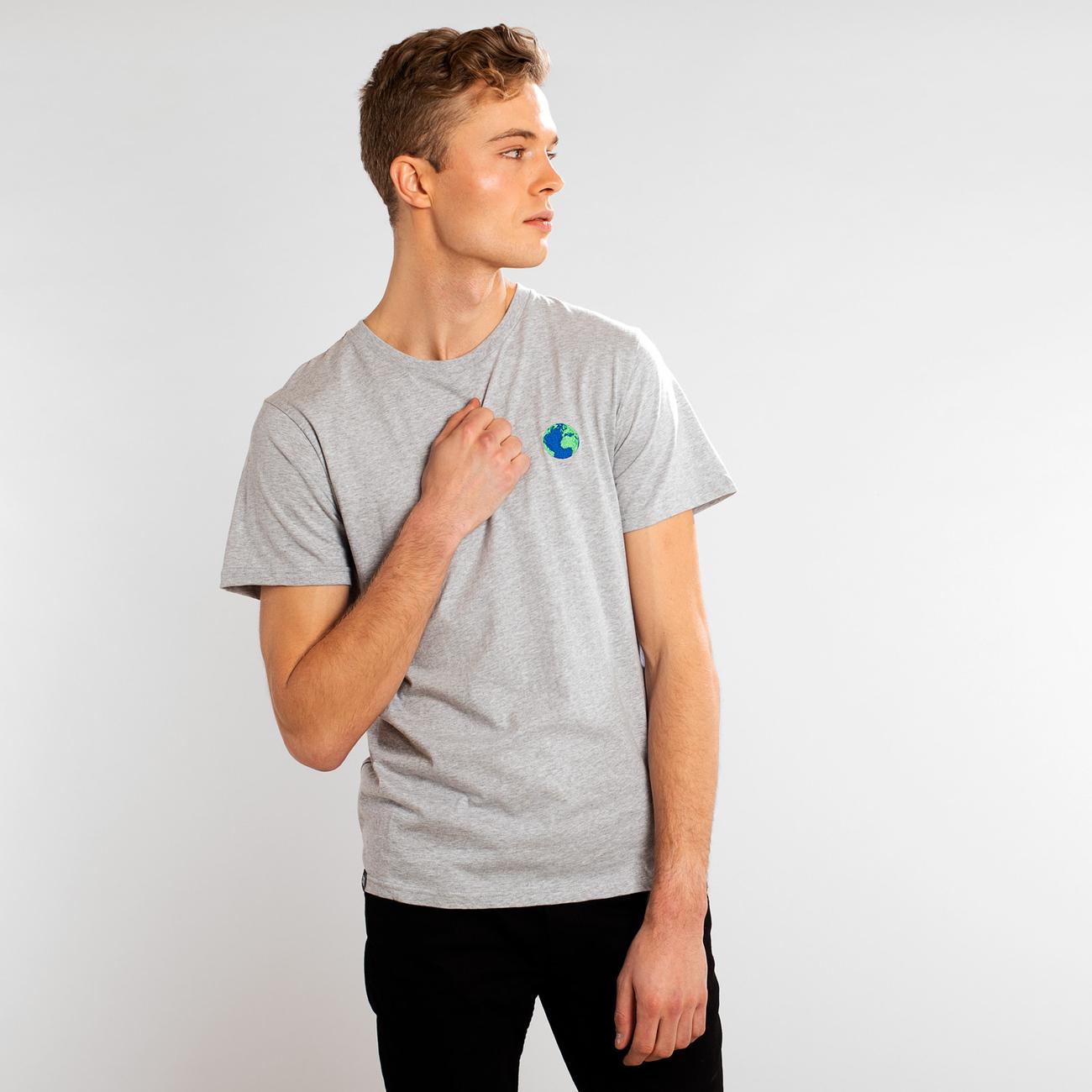 T-shirt Stockholm Globe