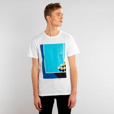 T-shirt Stockholm Beer Game