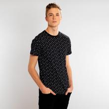 T-shirt Stockholm Notes
