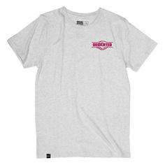 T-shirt Stockholm Good Hands Grå