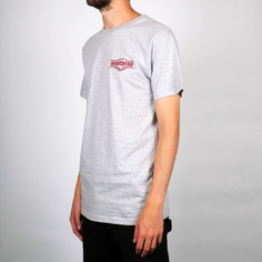 T-shirt Stockholm Good Hands Grey Melange