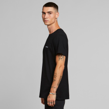 T-shirt Stockholm Dedicated Logo Black