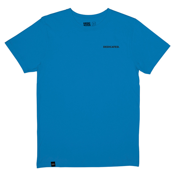 T-shirt Stockholm Dedicated Logo