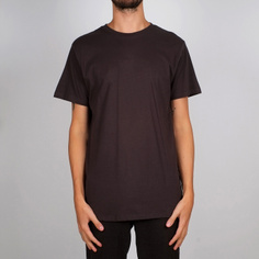 T-shirt Stockholm Base Charcoal