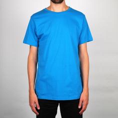 T-shirt Stockholm Base Blue Aster