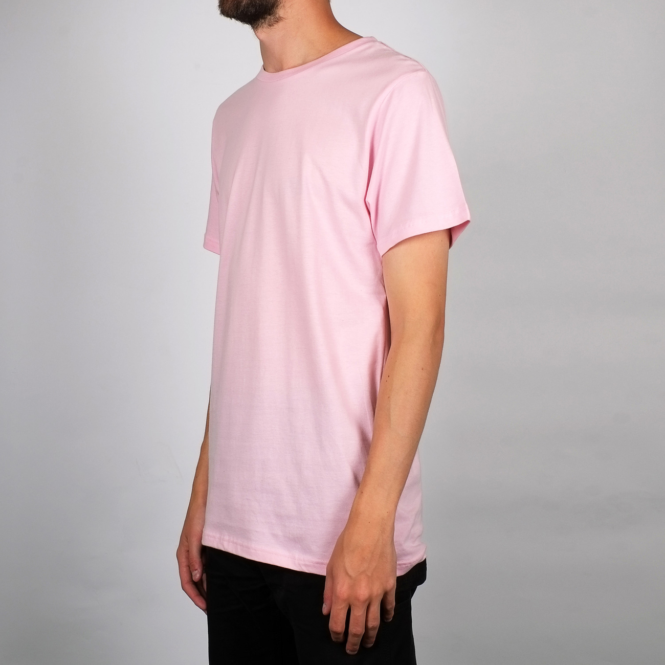 T-shirt Stockholm Base Sweet Lilac