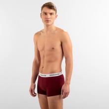 Boxer Briefs Kalix Burgundy