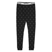 Long Johns Abisko Bike Pattern
