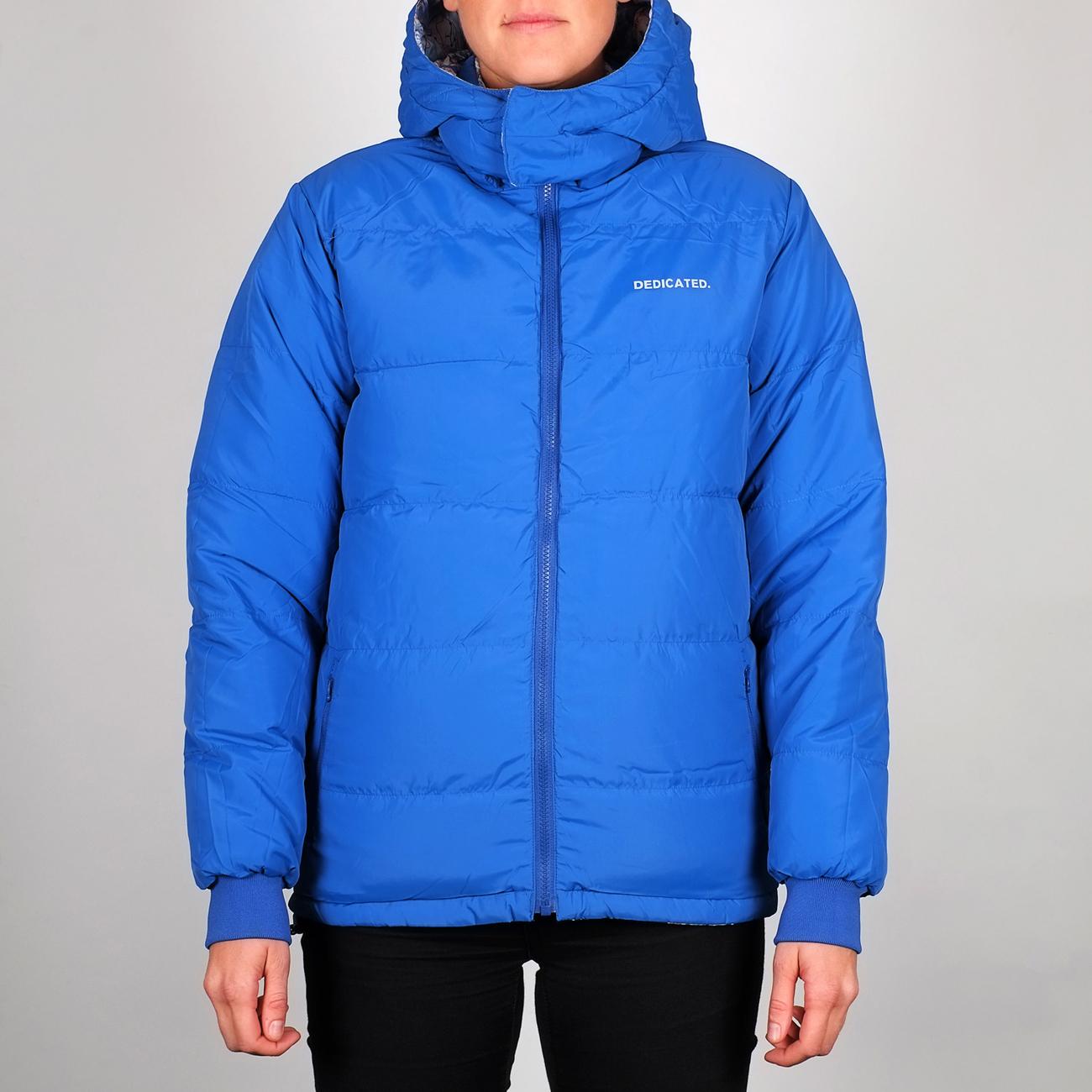 Puffer Jacket Boden Ski Area