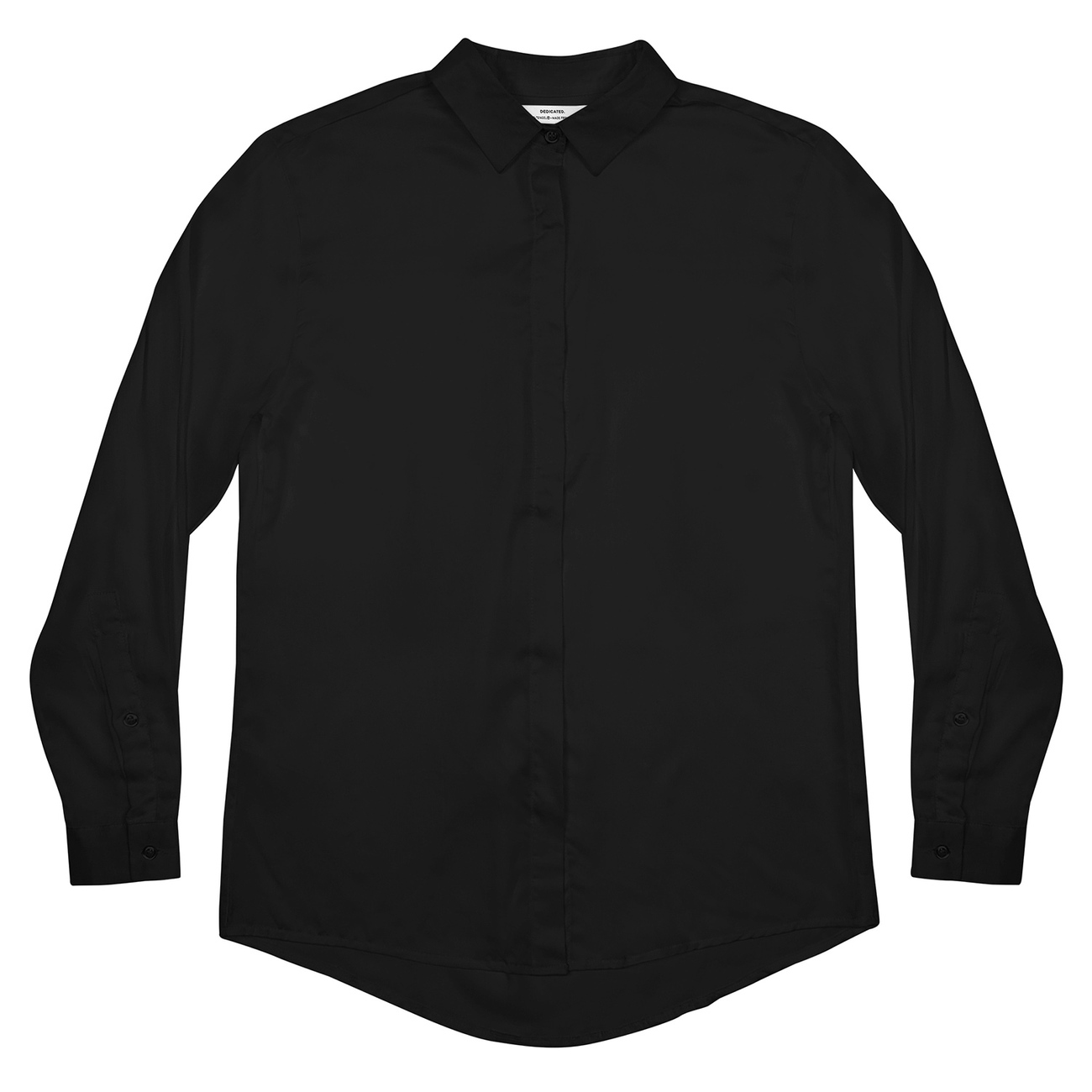 Shirt Dorothea Black