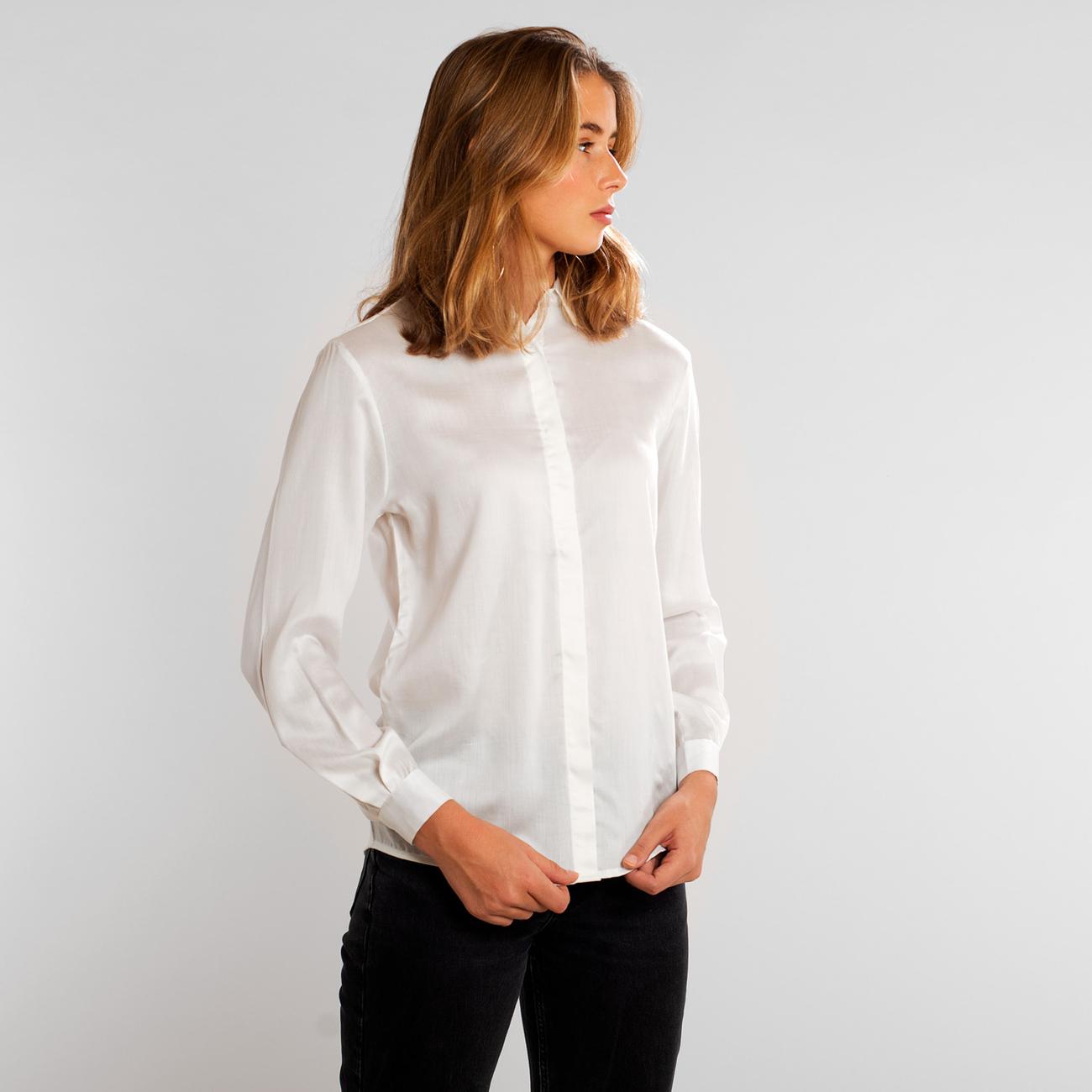 Shirt Dorothea White