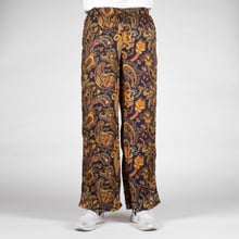 Pants Moss Bold Paisley