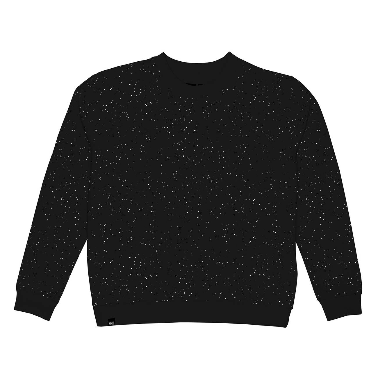 Sweatshirt Ystad Deep Space