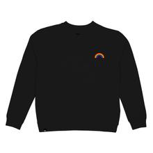 Sweatshirt Ystad Rainbow