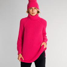 Sweater Oslo Magenta