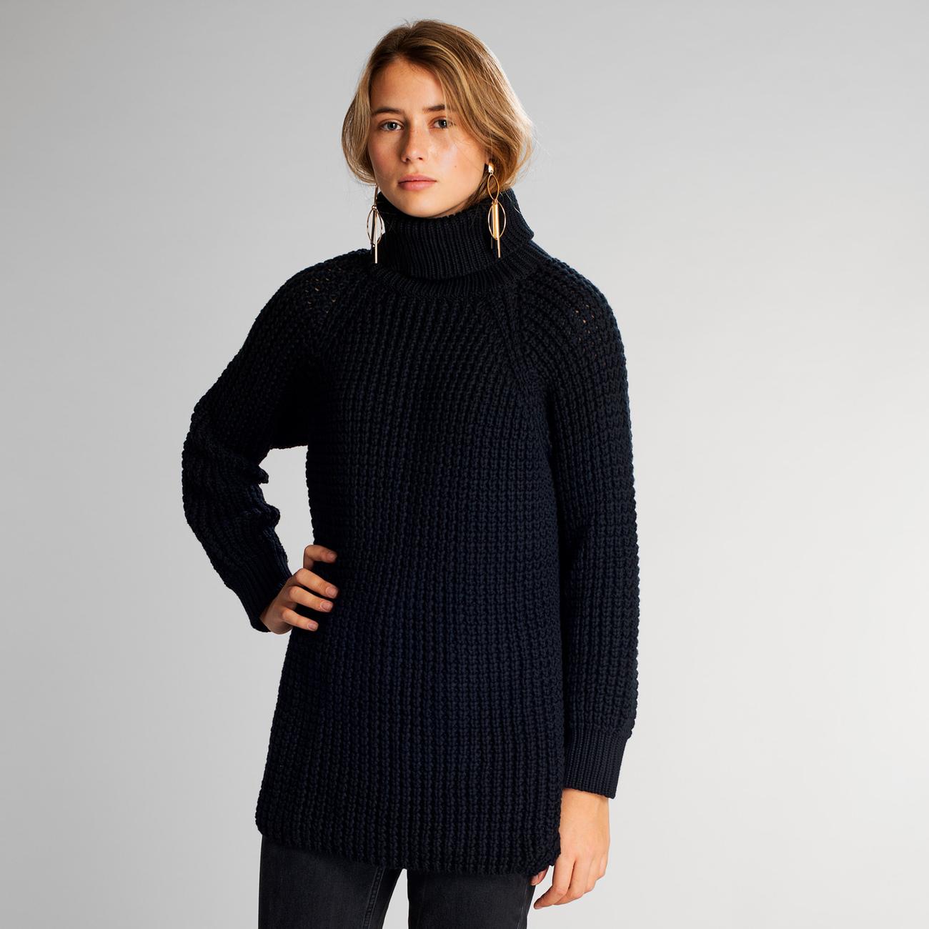 Sweater Oslo Black
