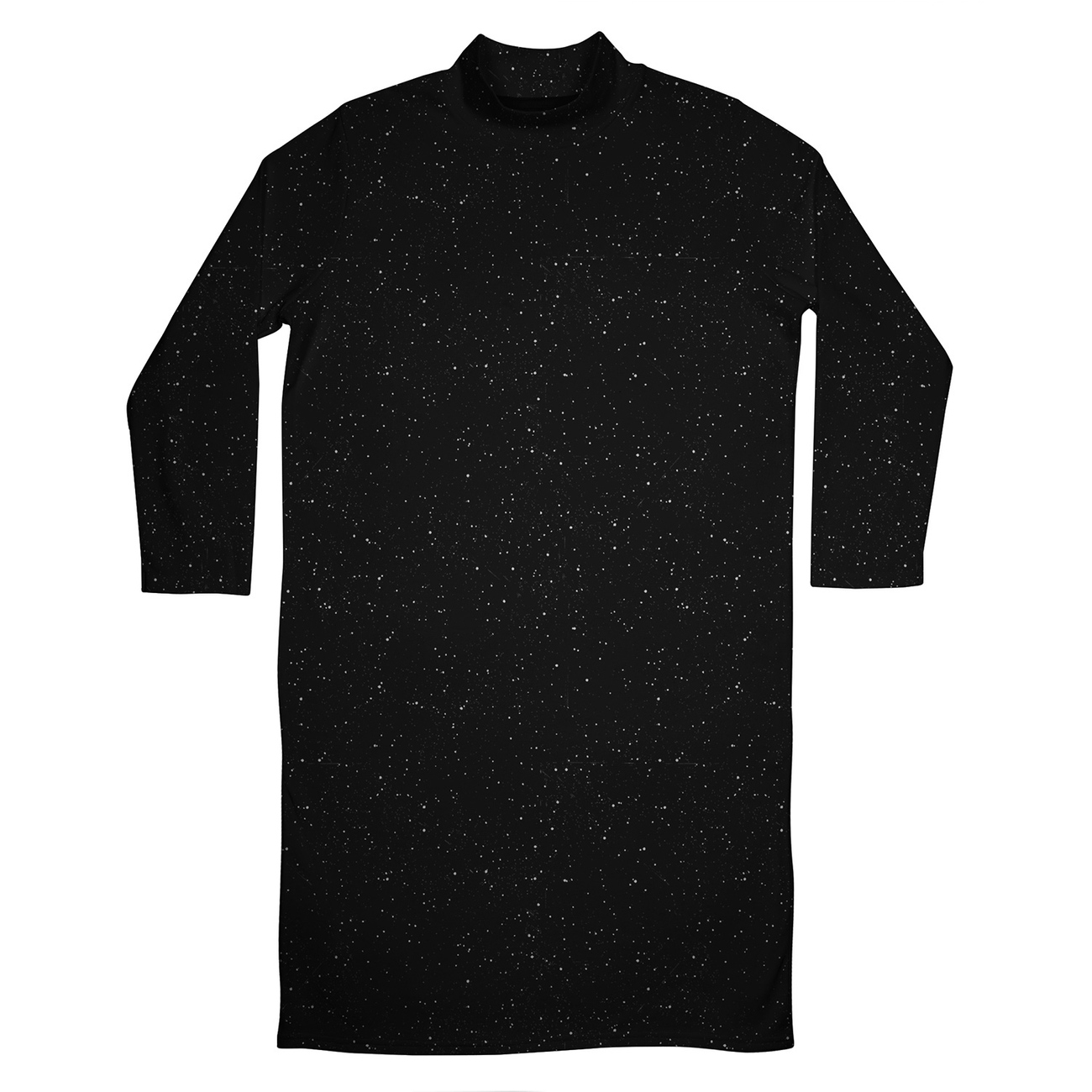 Dress Lo Deep Space