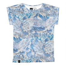 T-shirt Visby Ski Area