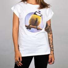 T-shirt Visby Blue Tit