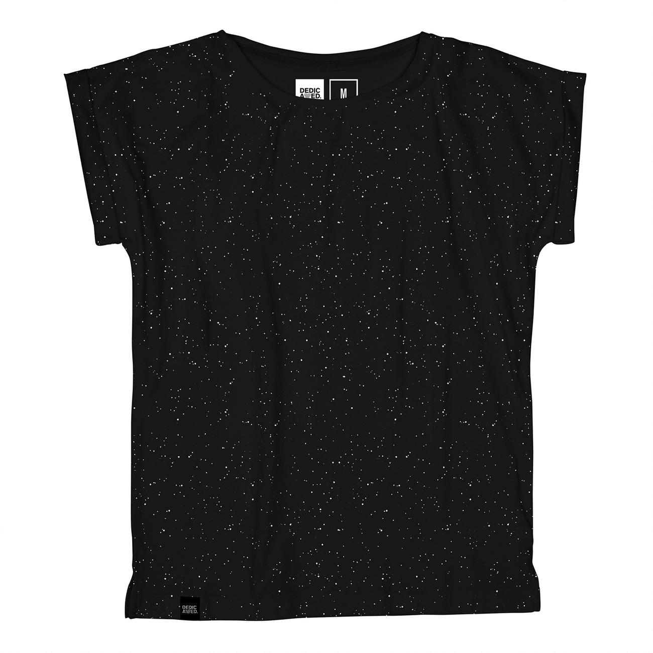 T-shirt Visby Deep Space