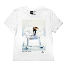 T-shirt Mysen Mary J Blige