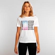 T-shirt Mysen Revolution