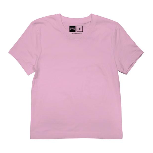 T-shirt Mysen Sweet Lilac