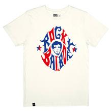 T-shirt Stockholm Rocky Balboa
