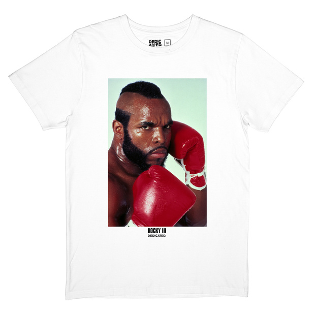 T-shirt Stockholm Clubber Lang