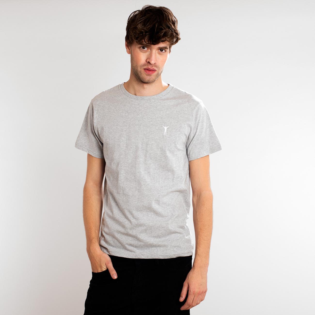 T-shirt Stockholm Rocky Pose