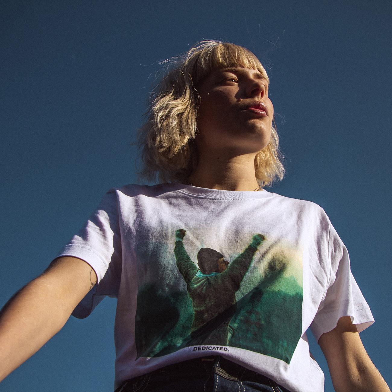 T-shirt Mysen Rocky Victory