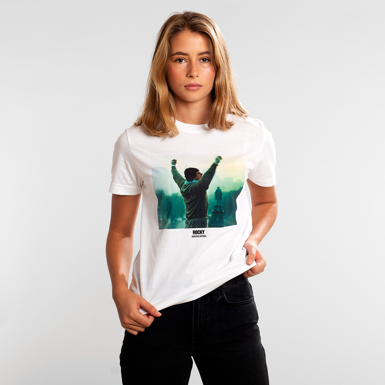 T-shirt Mysen Rocky Victory