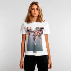 T-shirt Mysen Rocky Run