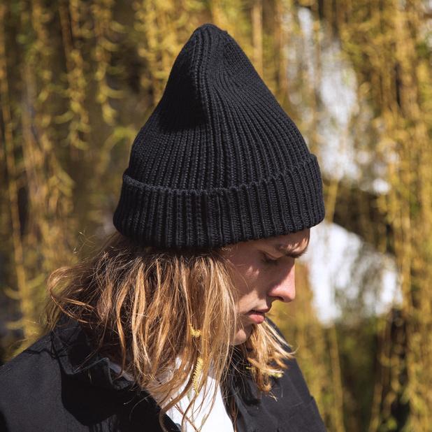 Beanie Narvik Black