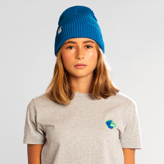 Beanie Lofoten Blue Aster