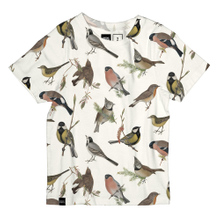 T-shirt Lillehammer Autumn Birds