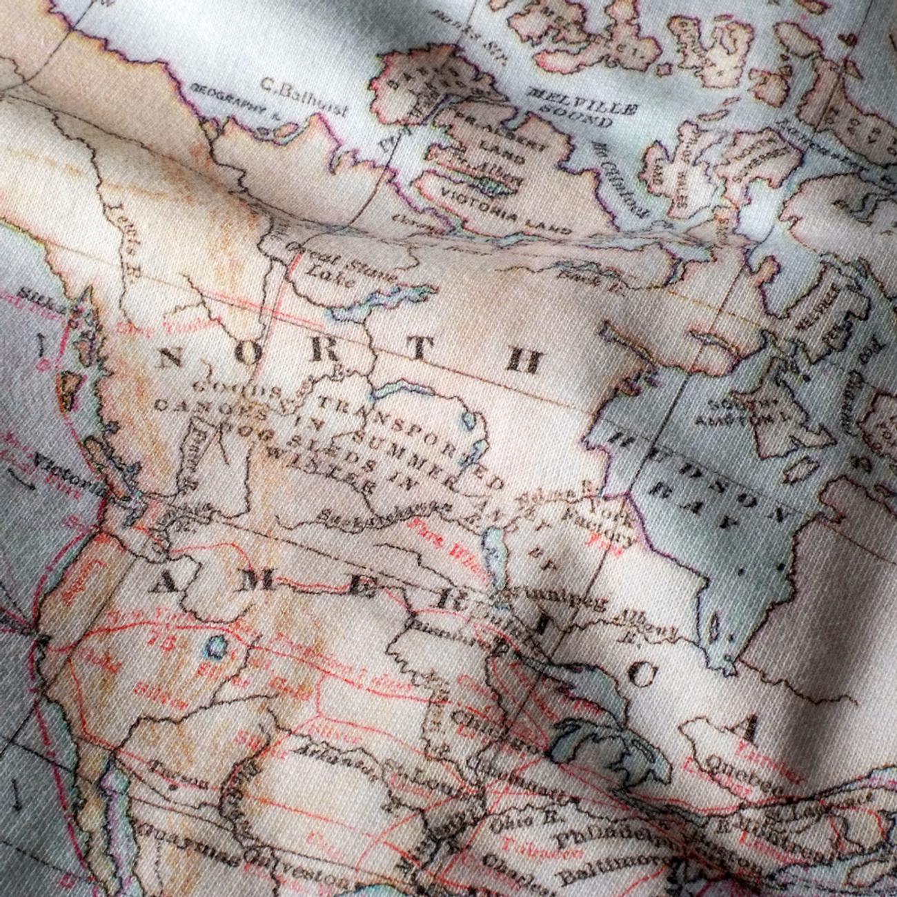 Joggers Tomelilla Map