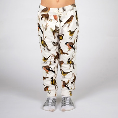 Joggers Tomelilla Autumn Birds